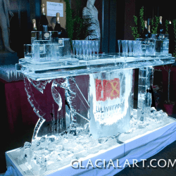Capital of Culture '08 Ice Bar