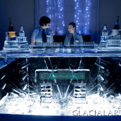Chaddwick Ice bar
