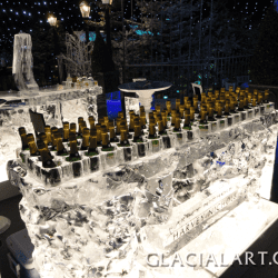 Champagne Ice Bar