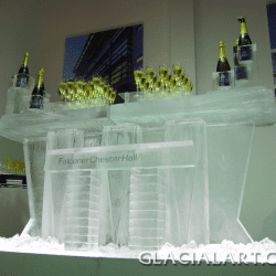 Falcon Ice Bar