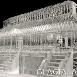 Isla Gladstone, (Liverpool) Ice Sculpture