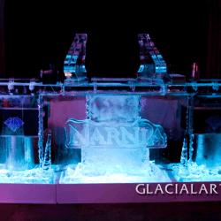 Narnia Ice Bar