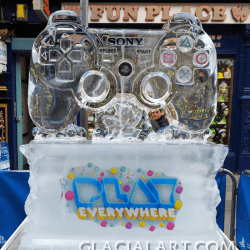 Sony PlayStation Ice Controller