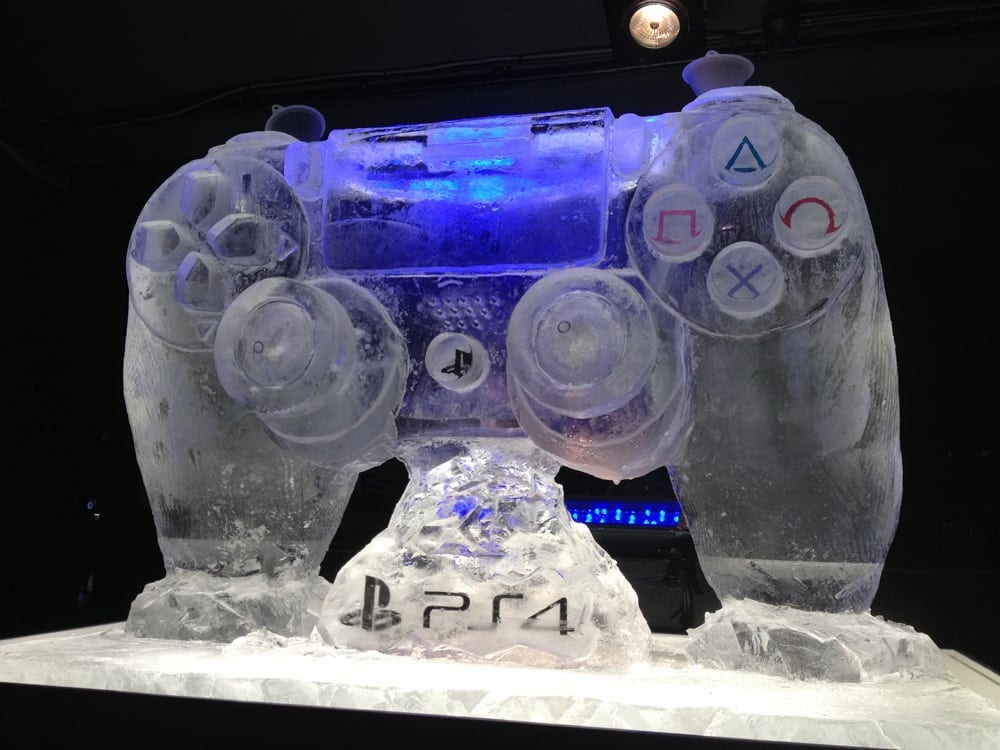 PlayStation 4 Controller Luge 2 (2)
