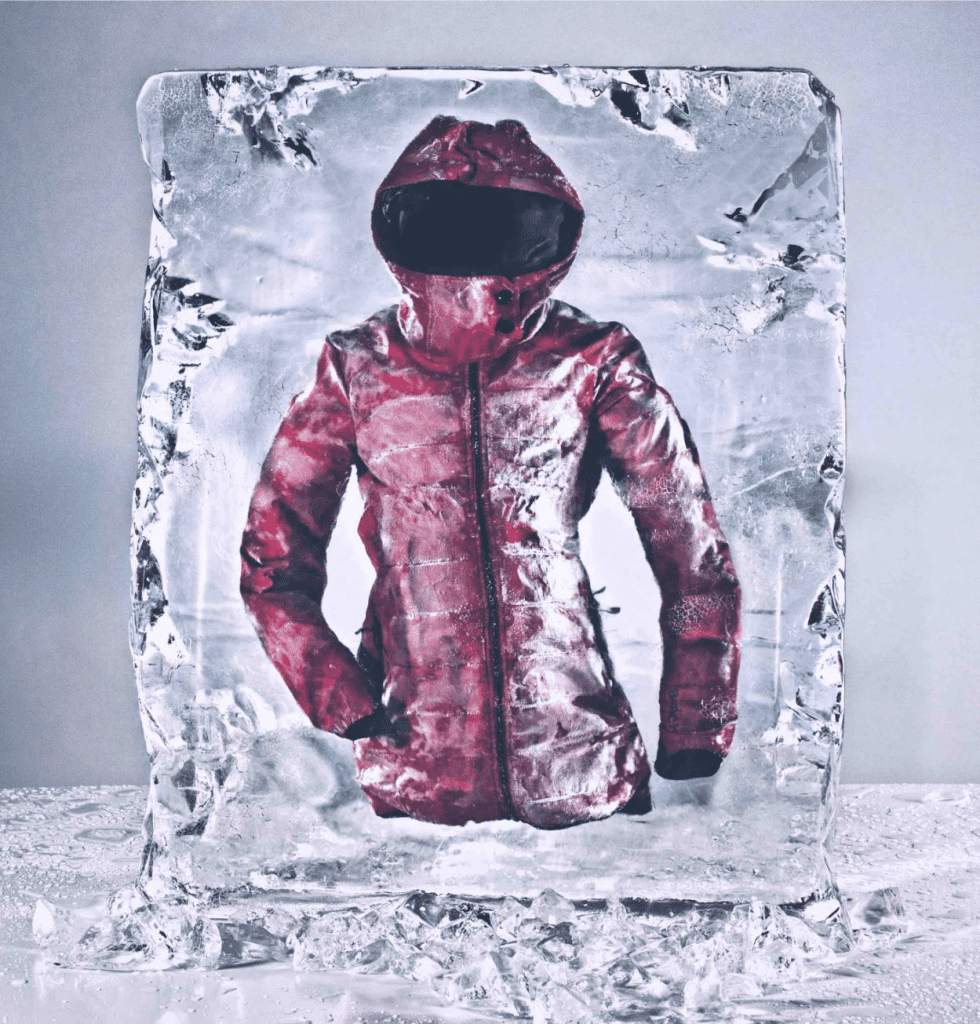 benchjacket 980x1024 - 10 Years of Glacial Art