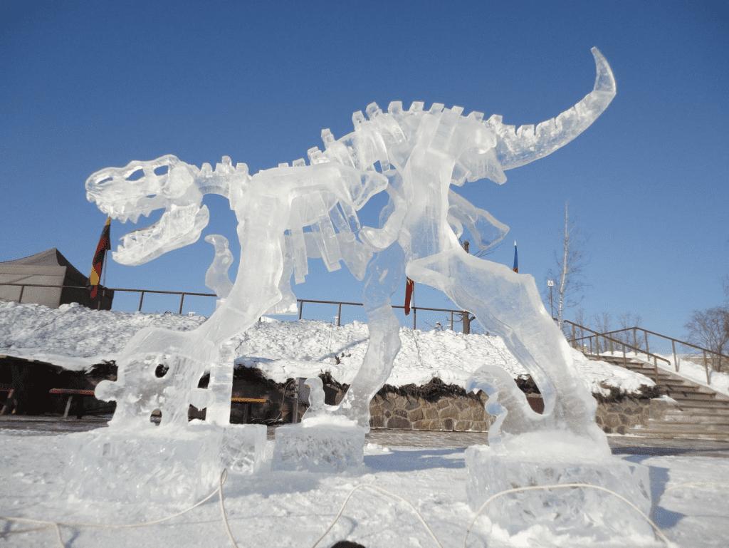 dino 1024x769 - 10 Years of Glacial Art