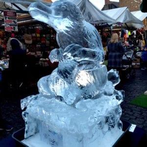 Niffler 300x300 - Legendary Return to the York Ice Trail