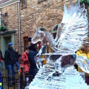 Pegasus 300x300 - Legendary Return to the York Ice Trail