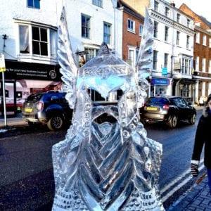 Viking helmet 300x300 - Legendary Return to the York Ice Trail