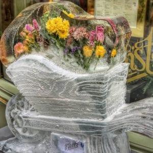 Wheelbarrow. Instagram @cjjourneys 300x300 - Legendary Return to the York Ice Trail