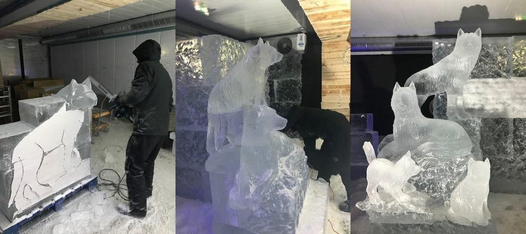WolvesComp 1024x456 - The Lone Wolf Ice Bar, Newcastle